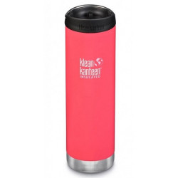 Klean Kanteen. Термобутылка (cafe) Melon Punch, 592 мл