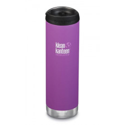 Klean Kanteen. Термобутылка (cafe) Berry Bright, 592 мл