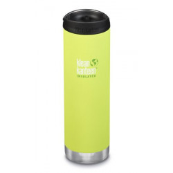 Klean Kanteen. Термобутылка (cafe) Juicy Pear, 592 мл