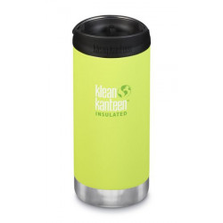 Klean Kanteen. Термобутылка (cafe) Juicy Pear, 355 мл