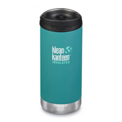 Klean Kanteen. Термобутылка (cafe) Emerald Bay, 355 мл