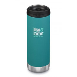 Klean Kanteen. Термобутылка (cafe) Emerald Bay, 473 мл