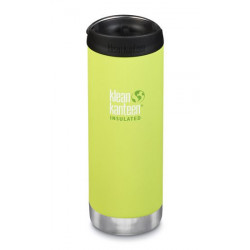 Klean Kanteen. Термобутылка (cafe) Juicy Pear, 473 мл