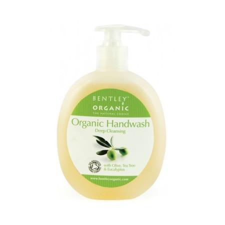 bentley organic мыло отзывы