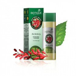 Biotique. Лосьон для лица Барбарис Bio Berberry Cleansing Lotion 120 мл.