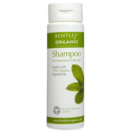 bentley organic. шампунь отзывы